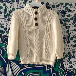 CHEROKEE SWEATER SIZE 2T